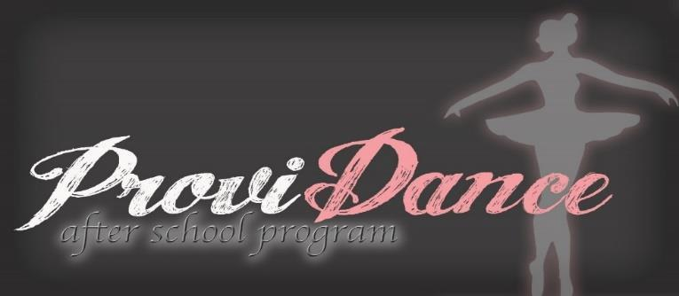 ProviDance After School Dance Program Schedule of classes for 2017-2018 school year MONDAY TUESDAY WEDNESDAY THURSDAY Ballet (3 rd -5 th ) 3:30-4:30 Mrs.