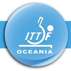 ITTF-Oceania Championships Regulations Approved and Updated January 2015 1.