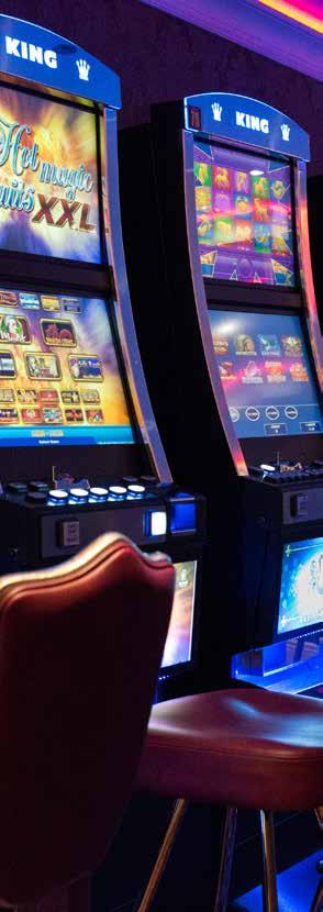 Slots Fitzpatrick s are the only Casino group in Ireland with such a large selection of new Casino Video and 5 Reel slots, sourced from around the world, we aim to give our customer the best