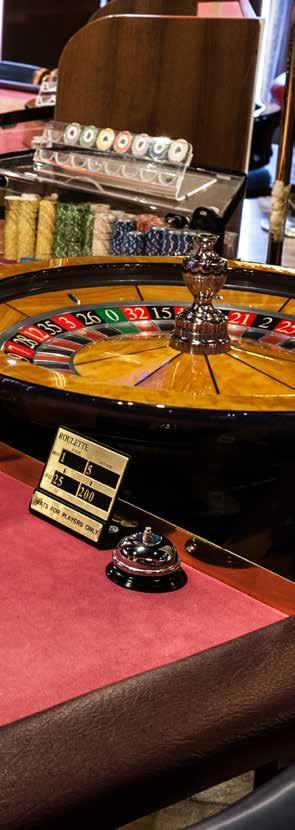 Live Table Games Our Live Table Games are based in Limerick which provides an exceptional casino gaming experience for the beginner through to the seasoned players, with weekly and monthly