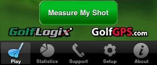 Play Golf: Measure My Shot Measure My Shot.