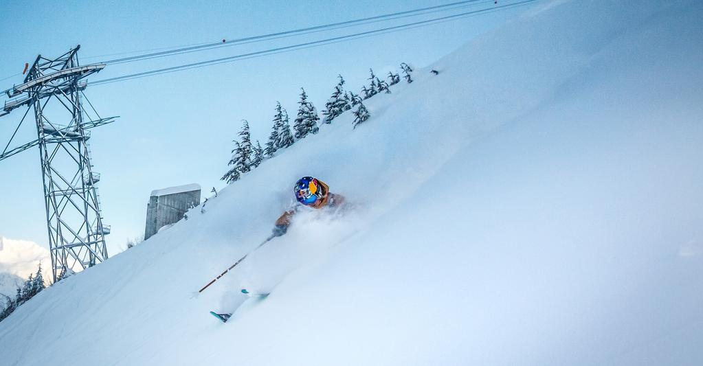 05 2018 CPG SCHEDULE & RATES Alyeska Resort is truly a playground for all levels of skiers and