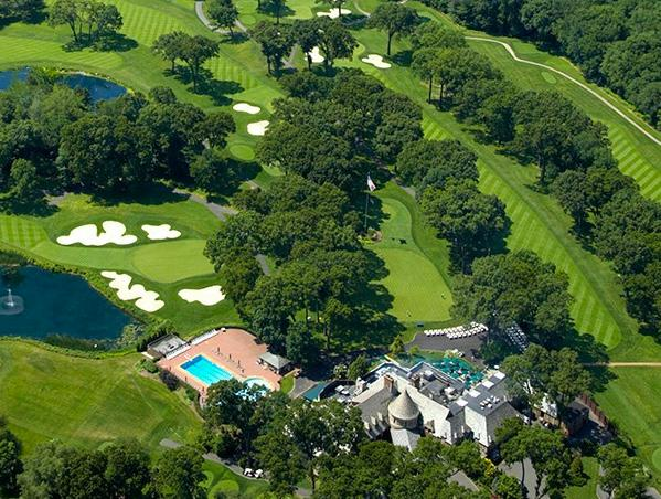28th Annual Diabetes Foundation Golf Classic The Ridgewood Country Club ILLUSTRIOUS HISTORY! The course was designed by classic golf course architect A. W.