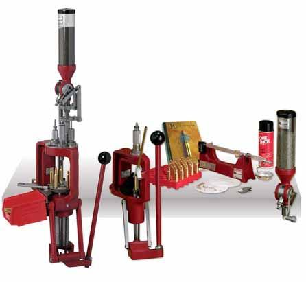 Hornady LockNLoad Presses and Accessories LockNLoad Auto Progressive The LockNLoad AP press with its innovative LockNload bushing system combines precision engineering with an innovative design.