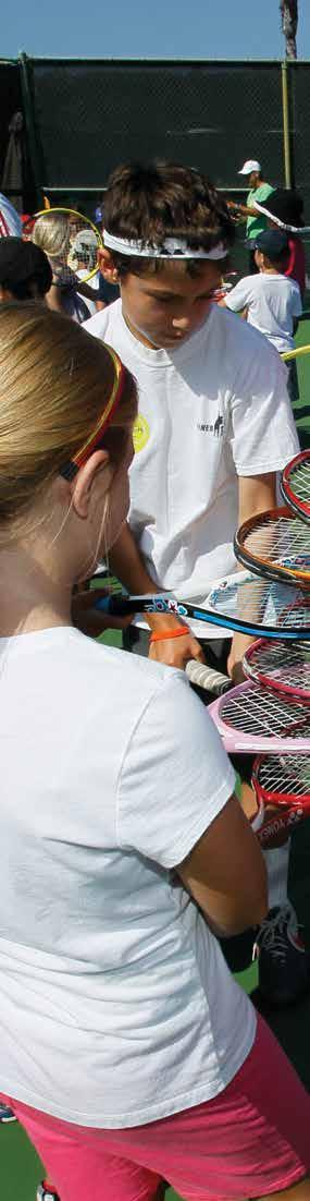 School Tennis Resources The USTA hs resources nd mterils to help orgniztions nd individuls offer qulity school bsed progrms.