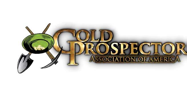 The Gold Prospectors Association of America is proud to announce our 2016 Spring Schedule, and I am excited to work with all of our vendors on their participation!