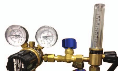 How To Use Your Purge Star and Ring Purge Systems Quick Guide 1. The valve on your Sumner Purge Star and Ring Purge systems comes pre-set. Do not tamper with it.