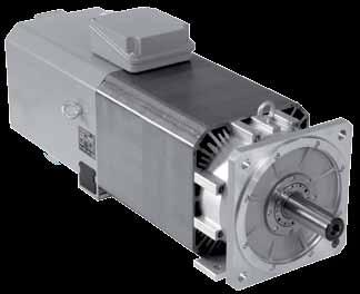 Asynchronous Motors with Hollow Shaft ASM 2 xh Series Hollow-shaft spindle motor with 2 pole pairs Rated power output 1 kw to 22 kw With spindle bearing Motor ASM 2 MH ASM 2 LH ASM 2 UH Rated voltage