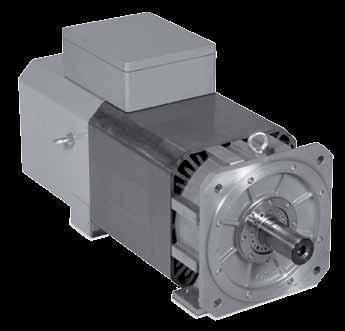 Asynchronous Motors with Solid Shaft ASM 32 Series Spindle motors with 2 pole pairs Rated power output kw to 4 kw Motor ASM 32 M ASM 32W ASM 32 L Rated voltage U N 317 V 32 V 31 V Rated power output