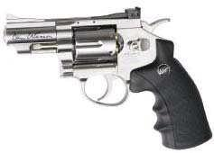 5 Revolver Stainless - CO2 4.