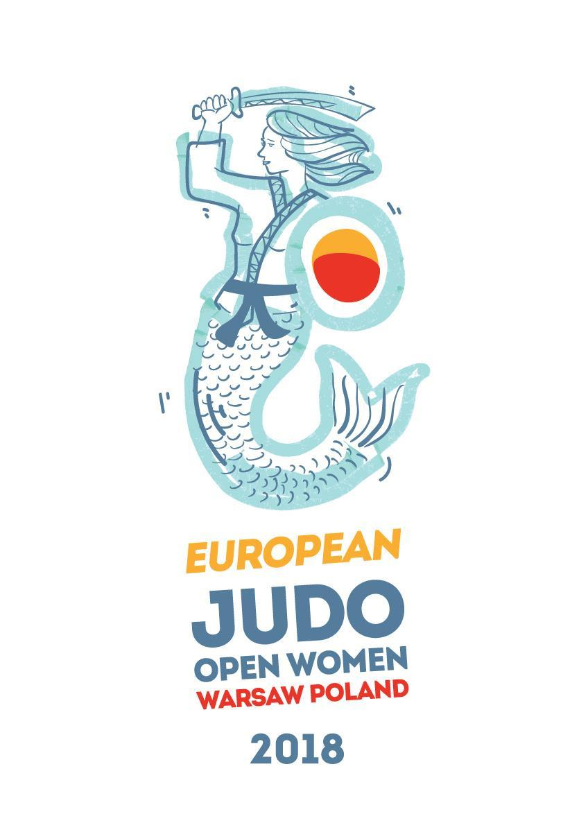 European Judo Open Women IJF World Ranking Event Version 2: