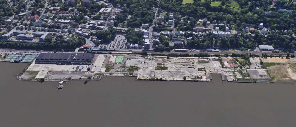 Conceptual Design Elements Hastings-on-Hudson