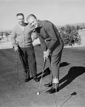 65 Years of History & Tradition In the pantheon of Arizona private golf, there are five classic city clubs: Arizona Country Club, Phoenix Country Club, Paradise Valley Country Club,