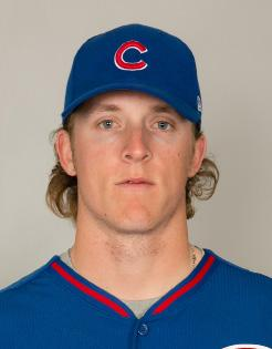 4th season; 4th with Cubs HONORS & AWARDS: Invited to participate in the Arizona Fall League after the 2015 season...named a Midwest League Mid-Season All-Star in 2015.