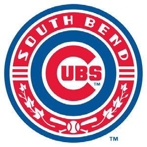 FRONT OFFICE SOUTH BEND (LOW-A) Location... South Bend, Indiana Affiliate Since...2015 Ballpark... Four Winds Field (5,000) Opened...1991 League...Midwest League Website... www.southbendcubs.