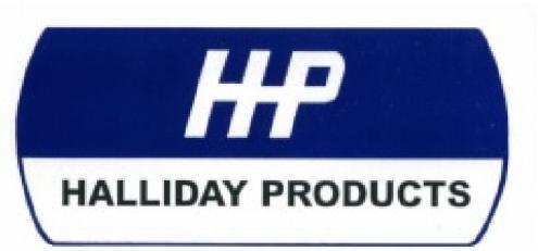 LIMITED WARRANTY Halliday Products, Inc.