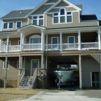 Easy Beach Access. Pool, Elevator, Gorgeous Ocean & Sound Views. Book Now! Summary House, Oceanside, 4 Bedrooms + Den, 5.