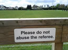 Leicestershire Society of Rugby Union Referees August 2016 FIRST MEMBERS MEETING OF THE 2016-2017 SEASON MONDAY 22 AUGUST 2016 @ VIPERS RFC, 7PM FOR 7.