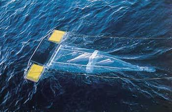 1.2 Plankton net without