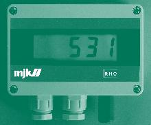 Expert level transmitters model 1400 and 3400 can be programmed to any measuring range from 0-30 cm to 0-300 m with a PC interface and a calibration utility.