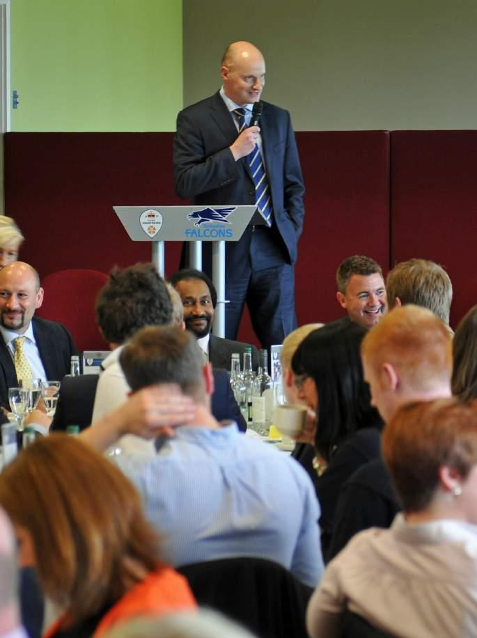 County Crick et Club 1870 BUSINESS CLUB Derbyshire County Cricket Club s 1870 Business Club is a relaxed and informal environment where local businesses can meet, create new contacts and watch