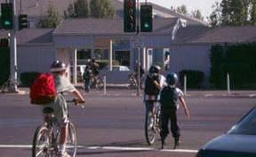 Washington State First Safe Routes program in the country (1981) called Traffic Safety Near Schools.