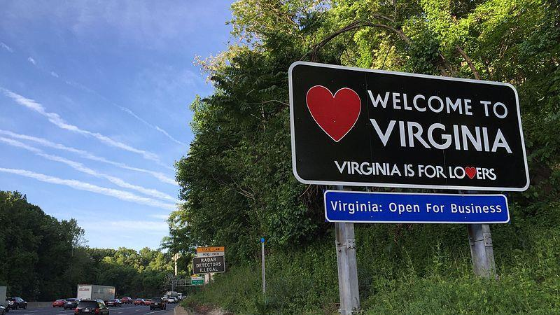 2018 National and Virginia Economic Forecast Accelerating