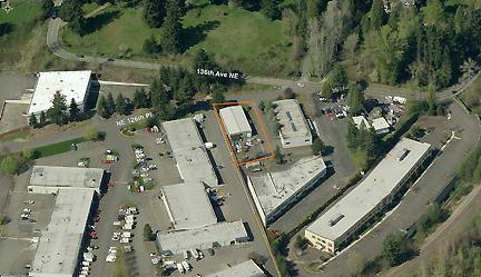 Bothell 45 Business Park, Building B 11711-1185 N Creek Pkwy, Ste B-19 Bothell, WA 9811 5,184 5,184 2,862 2,862 1987 $1.2 $.93 NNN - $.27 High image, 4 building business park.