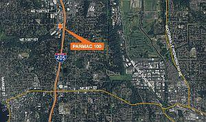Parmac 1 Building 11145 12th Ave NE Kirkland, WA 9833 2,52 2,52 1,32 1,32 1974 DH/1 GL 2 $1.2 $.914 NNN - $.19 Well located small office/warehouse space available in Kirkland.