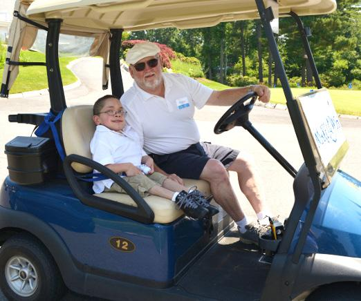 THE rd ANNUAL Make-A-Wish Massachusetts and Rhode Island