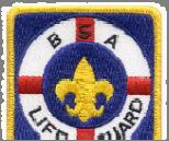 Lifeguarding Modules BSA Lifeguard and American Red Cross Lifeguard Prerequisites: Swimming Merit Badge, Lifesaving MB, Rowing MB, and Canoeing MB One part of this course is a Boy Scout course