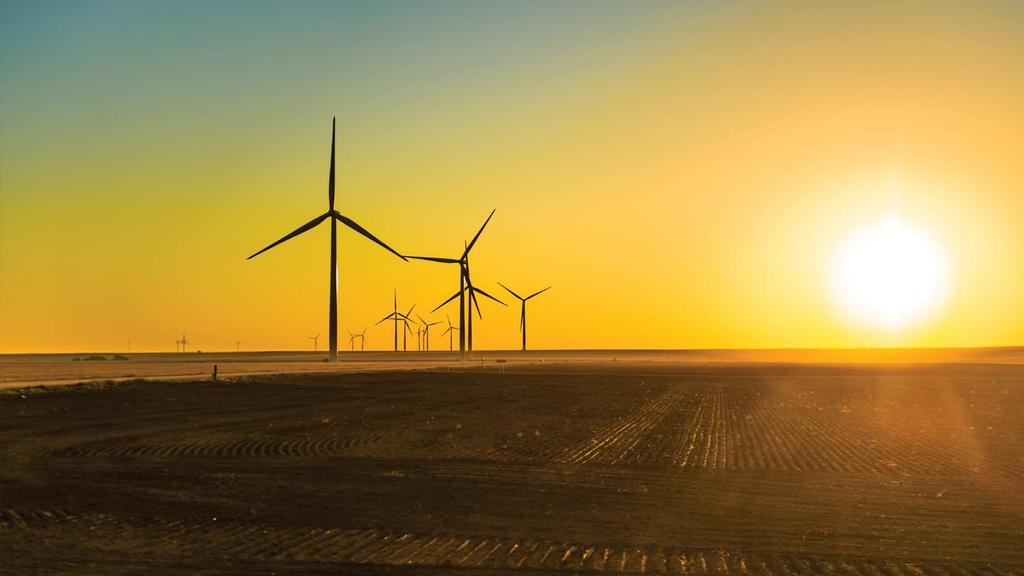 Renewables One of the most ambitious renewable energy portfolios Includes wind, solar, hydro, geothermal, and biomass 21.