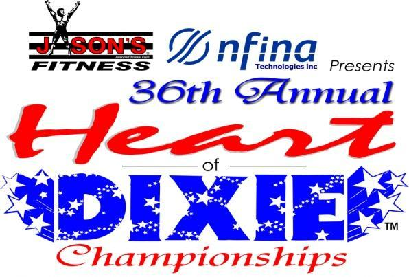 2016 NPC Heart of Dixie Championships Bodybuilding, Bikini, Figure, Fitness, Physique Plus The New Men's Classic Physique! Courtyard by Marriott 1000 West I-65 Service Road South, Mobile AL.