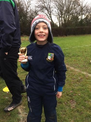 End of Year Christmas Sessions Match Reports from some age groups: U7s Xmas Training @ Datch Our final session for 2017 was a very cold one, but with the lure of Santa making a guest appearance, we