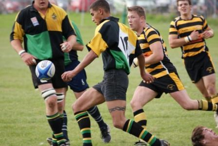 Sponsorship Options :: Senior Players With a competitive RFU League structure a number