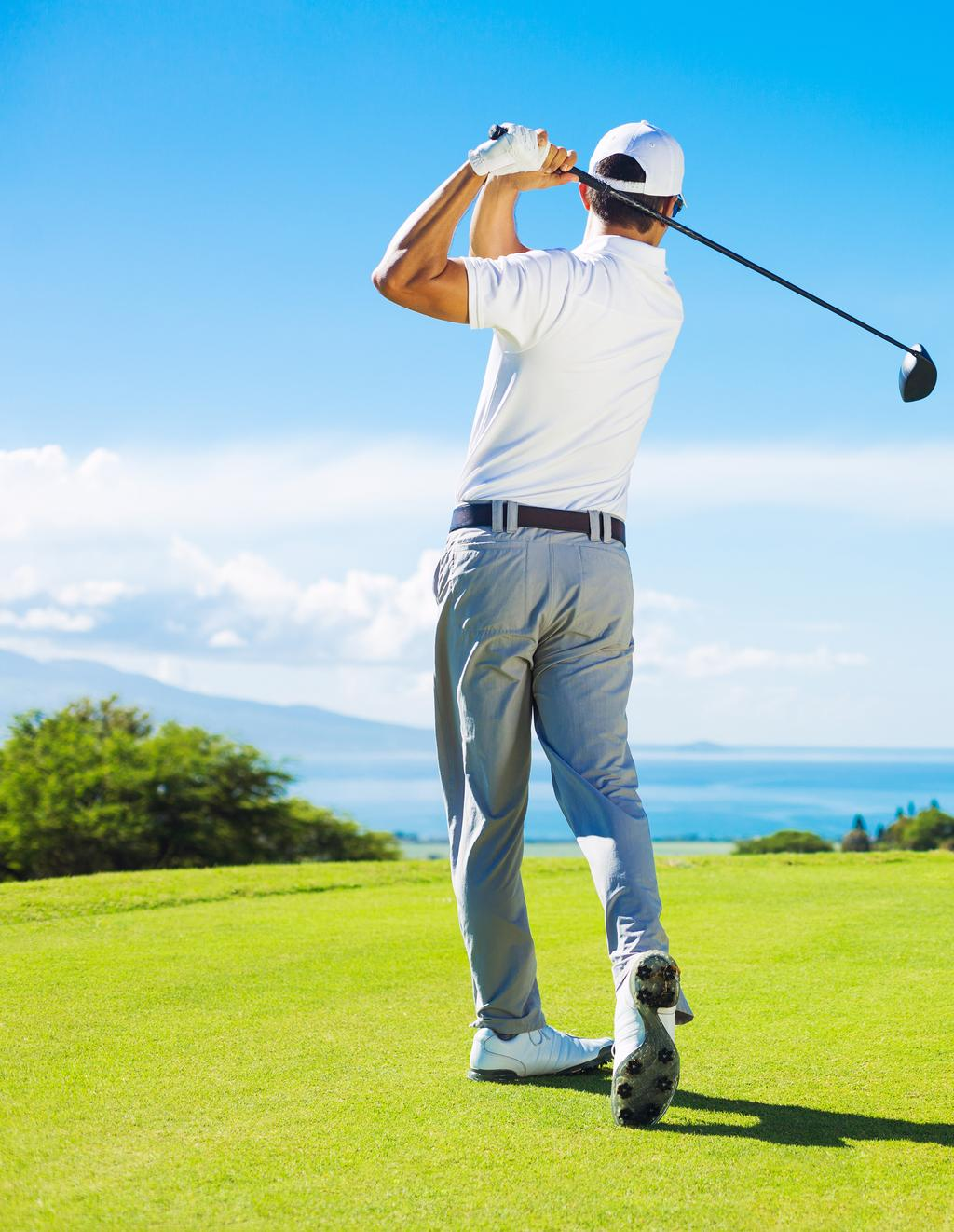 A GUIDE FOR GOLF EVENT ORGANIZERS Golf Event Contests & Fundraising Activities Tournament planning tips,