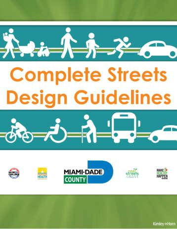 Complete Streets Planning & Design Step 1: Understand the Issues Step 2: Define the Purpose, Needs and Performance Measures