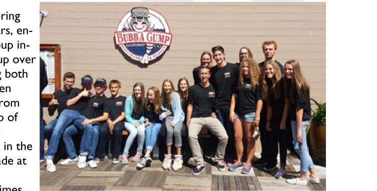 Mesa Aquatics Club Team Newsletter Far Western Championship Review, By Coach Jack June, 2015 Our 2015 Far Western Championships this spring definitely met the measure of the past few years,