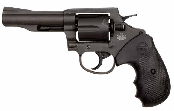 REVOLVER SERIES M206 SPURLESS CLASSIC IN EVERY SENSE OF THE WORD.