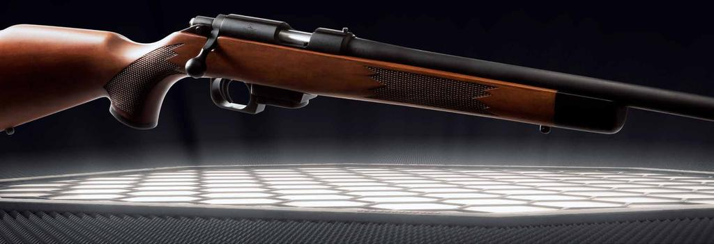 RIFLE SERIES M22 TCM BA A WHOLE LOT OF RIFLE FOR THE MONEY.