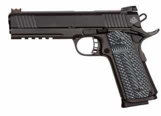 want. It s the series of choice for all serious 1911 buyers that want an option for how it will serve them in both tactical