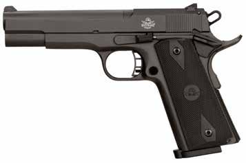 XT SERIES XT 22 STANDARD A.22 MAGNUM 1911. NOW THAT S INNOVATION. Imagine a true 1911 that fires a fast and deadly.