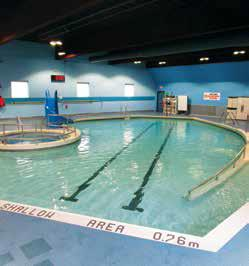 Swimming Facilities Learn to Swim: For up-to-date lesson times, locations and fees, and to register, visit or any recreation centre.