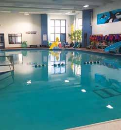 Loafer's Lake Swimming Facilities Learn to Swim: For up-to-date lesson times, locations and fees, and to register, visit or any recreation centre.