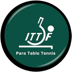 Classification Rules for ITTF Para Table