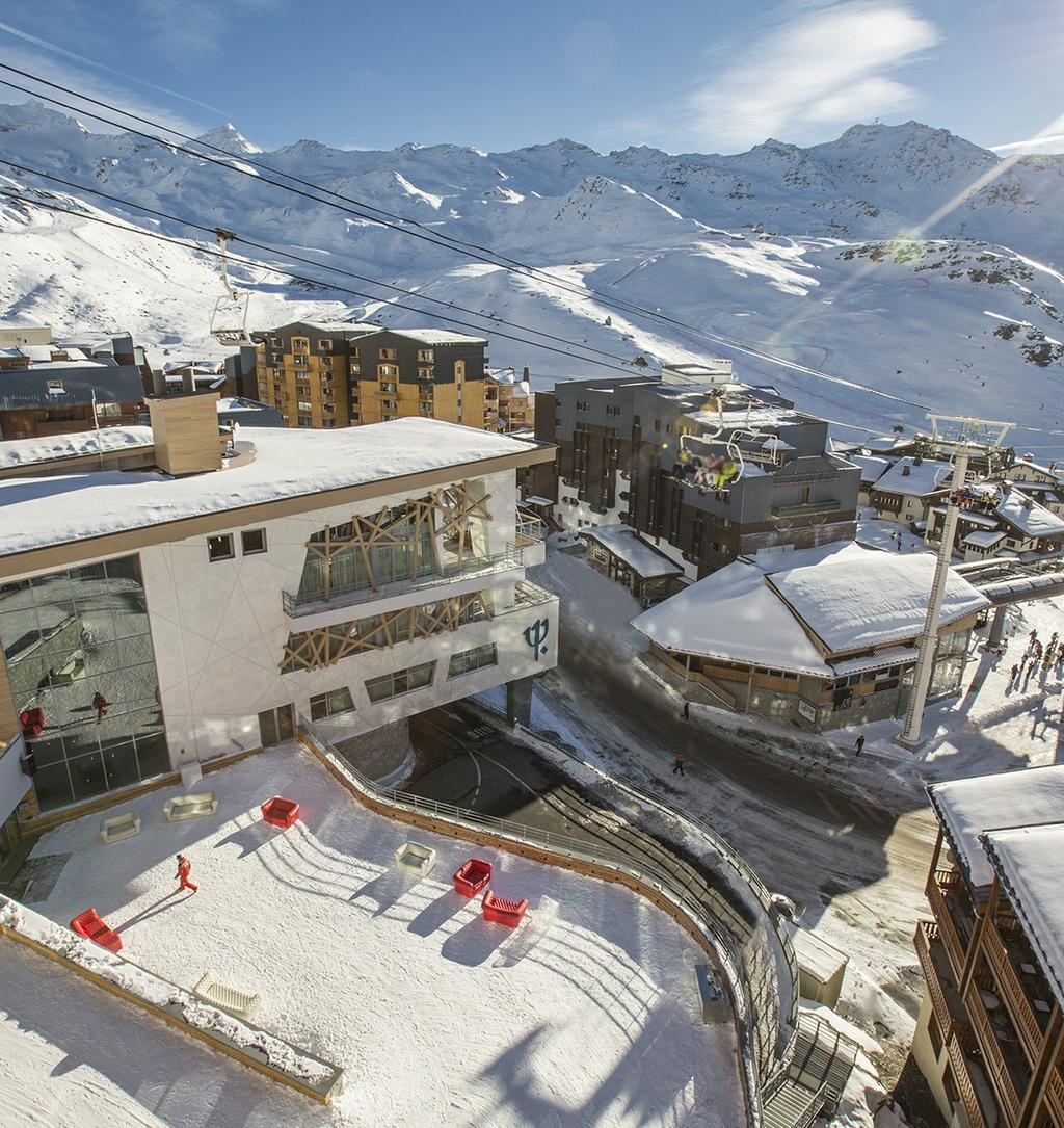 Val Thorens Sensations France Savoie - Val Thorens You
