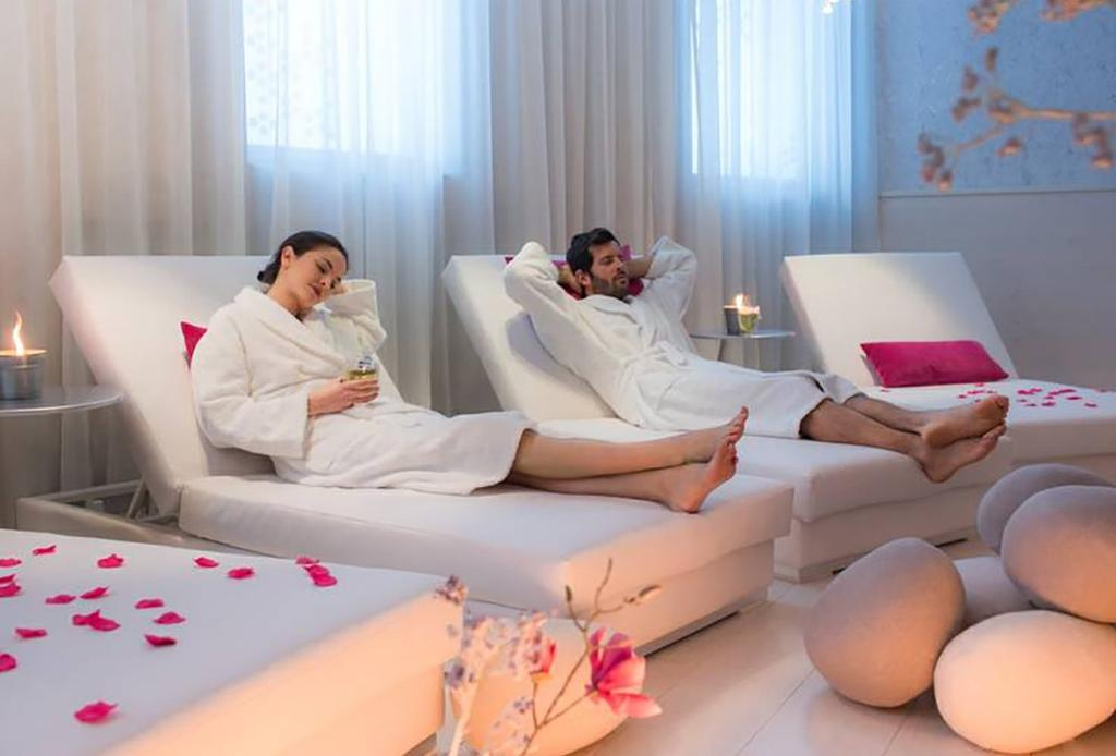 Make your stay extra special Club Med Spa by CARITA