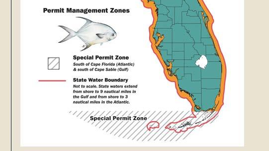 Spatial Management Important to recognize that not all MPAs are no take zones Several areas closed to specific gear types, anchoring, etc.