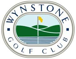 Dear Wynstone Golf Club Caddies On behalf of the entire membership and staff at Wynstone Golf Club, we would like to welcome you to what will be a most memorable summer!