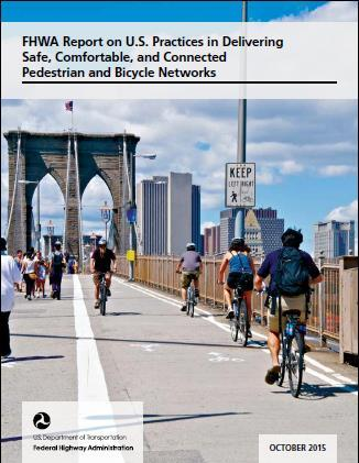Challenge Activity 5: Complete Networks Take advantage of opportunities to create and complete pedestrian and bicycle networks through maintenance A Guide for Maintaining